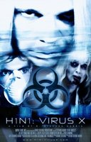 H1N1: Virus X movie poster (2010) picture MOV_6f328f37