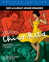 Chico & Rita movie poster (2010) picture MOV_6f338c18