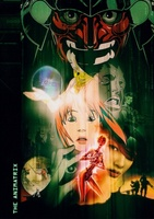 The Animatrix movie poster (2003) picture MOV_6f339fb9