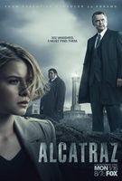 Alcatraz movie poster (2012) picture MOV_6f33b7b4
