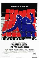 The Parallax View movie poster (1974) picture MOV_6f35412d