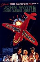Flying Tigers movie poster (1942) picture MOV_6f363ae5