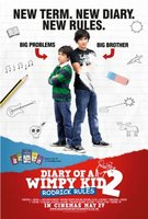Diary of a Wimpy Kid 2: Rodrick Rules movie poster (2011) picture MOV_6f36c289