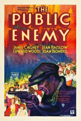 The Public Enemy movie poster (1931) poster MOV_6f389284
