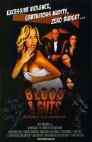 Blood & Guts movie poster (2006) picture MOV_6f38e99e