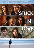Stuck in Love movie poster (2012) picture MOV_6f3ad467