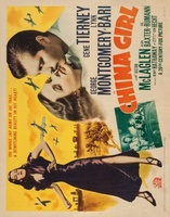 China Girl movie poster (1942) picture MOV_4d36856a