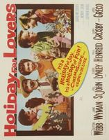 Holiday for Lovers movie poster (1959) picture MOV_6f45a646