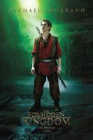 The Forbidden Kingdom movie poster (2008) picture MOV_973548a7