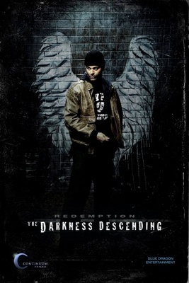 20 Ft Below: The Darkness Descending movie poster (2014) poster MOV_6f47fbd7