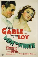 Men in White movie poster (1934) picture MOV_6f4a3c2c
