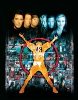 Any Given Sunday movie poster (1999) picture MOV_6f4c2197