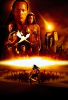 The Scorpion King movie poster (2002) picture MOV_6f4cacf1