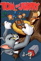 Tom and Jerry movie poster (1965) picture MOV_6f4ea0bf
