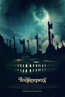 The Innkeepers movie poster (2011) picture MOV_6f52547f