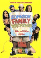 Johnson Family Vacation movie poster (2004) picture MOV_6f560f5e