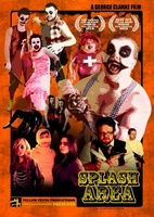 Splash Area movie poster (2012) picture MOV_6f580deb