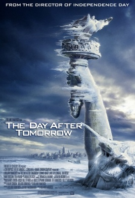The Day After Tomorrow movie poster (2004) poster MOV_6f59ab94