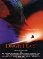 Dragonheart movie poster (1996) picture MOV_6f5bcf06