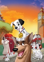 101 Dalmatians II: Patch's London Adventure movie poster (2003) picture MOV_6f5bcf5c