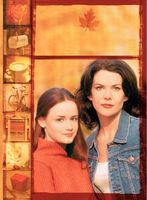 Gilmore Girls movie poster (2000) picture MOV_6f5f8986