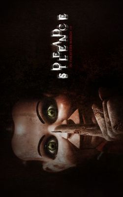 Dead Silence movie poster (2007) poster MOV_6f5fd89d