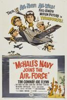 McHale's Navy Joins the Air Force movie poster (1965) picture MOV_6f5fe17b