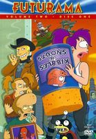 Futurama movie poster (1999) picture MOV_6f62a9bf