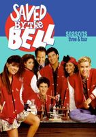 Saved by the Bell movie poster (1989) picture MOV_6f63c866