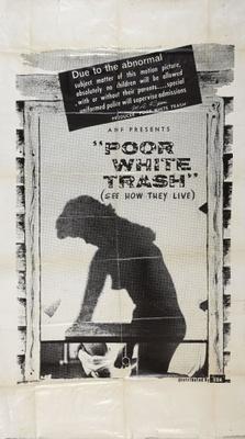 Bayou movie poster (1957) poster MOV_6f67bf88