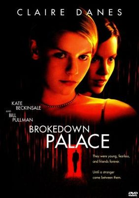 Brokedown Palace movie poster (1999) poster MOV_6f697a6a