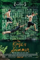 The Kings of Summer movie poster (2013) picture MOV_6f6a9a6d