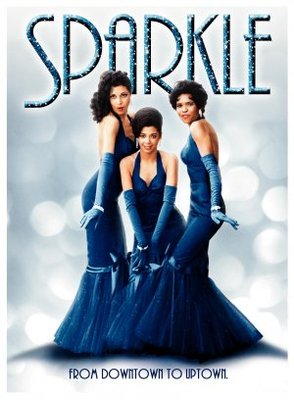 Sparkle movie poster (1976) poster MOV_6f6c785a