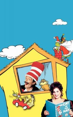 In Search of Dr. Seuss movie poster (1994) poster MOV_6f6cd95e