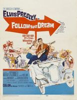 Follow That Dream movie poster (1962) picture MOV_6f6dba4d