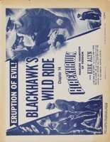 Blackhawk: Fearless Champion of Freedom movie poster (1952) picture MOV_6f6fc8eb