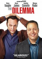 The Dilemma movie poster (2011) picture MOV_7e3d90f5