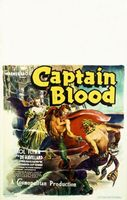 Captain Blood movie poster (1935) picture MOV_6f71b483