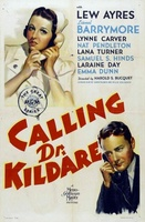Calling Dr. Kildare movie poster (1939) picture MOV_6f71f71d