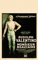 Monsieur Beaucaire movie poster (1924) picture MOV_6f720443