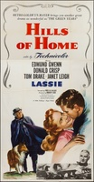 Hills of Home movie poster (1948) picture MOV_6f7b243e