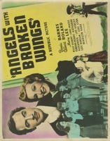 Angels with Broken Wings movie poster (1941) picture MOV_6f7cae53