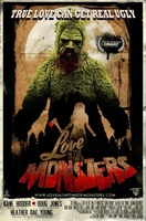 Love in the Time of Monsters movie poster (2014) picture MOV_6f7dc772