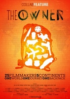 The Owner movie poster (2012) picture MOV_6f7eb573
