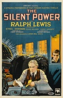 The Silent Power movie poster (1926) picture MOV_6f8059e0
