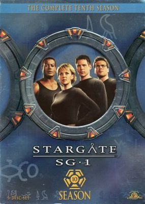 Stargate SG-1 movie poster (1997) poster MOV_6f879d88