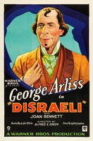 Disraeli movie poster (1929) picture MOV_befad5e6