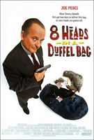 8 Heads in a Duffel Bag movie poster (1997) picture MOV_6f8887ff