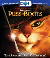 Puss in Boots movie poster (2011) picture MOV_6f89d180