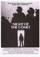 Night of the Comet movie poster (1984) picture MOV_6f8d141f